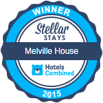Stellar Stays - Melville House