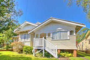 265 Ballina Road East Lismore - Melville House