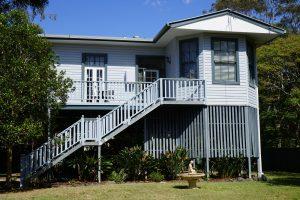 Melville House Lismore